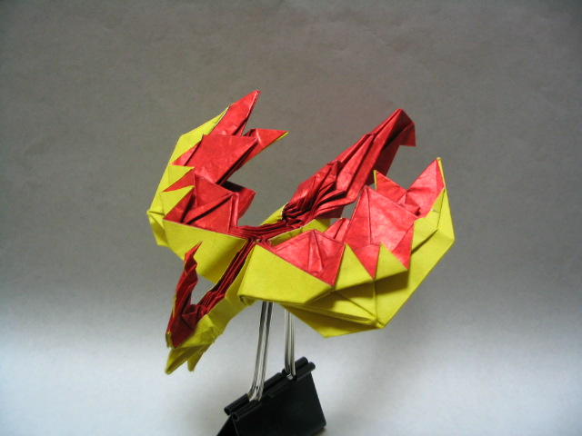 Brilliant Cool Origami Designs