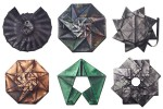These are some Fashion Origami