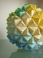 Cool Origami Ball