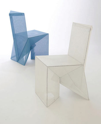 Very Neat Origami Chair