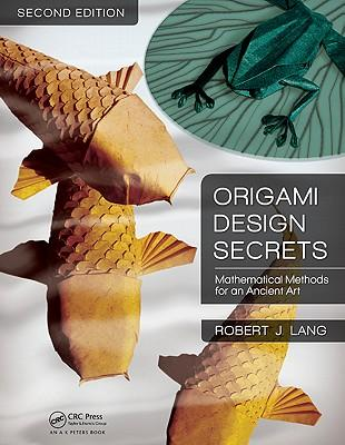 Interesting Origami Design Secrets