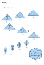 Effortless Origami Folding Instructions