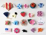 Colorful Origami Fun