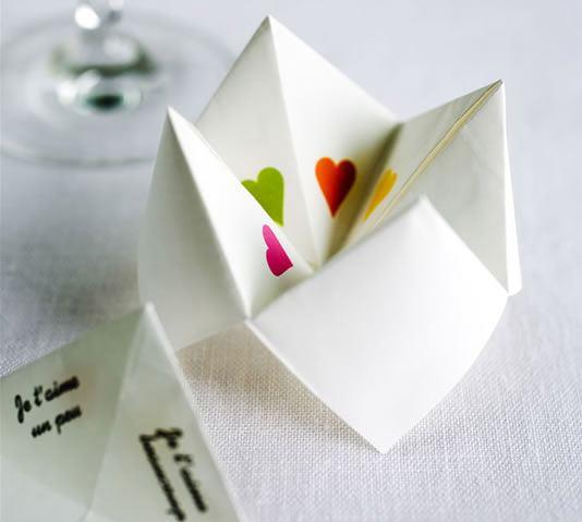 Fun Origami Games