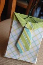 Unique Origami Gift Bag