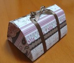 Nice and Simple Origami Gift Box