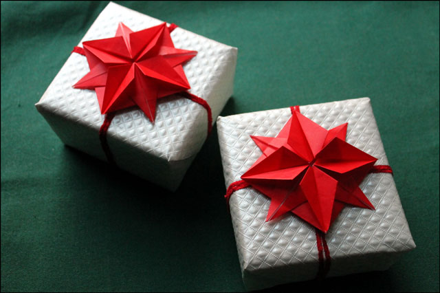 Nice Origami Gifts