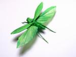 Pretty Origami Paper Designs