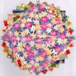 Beautiful Origami Papier