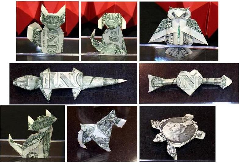 Checkout this Origami Resource Center