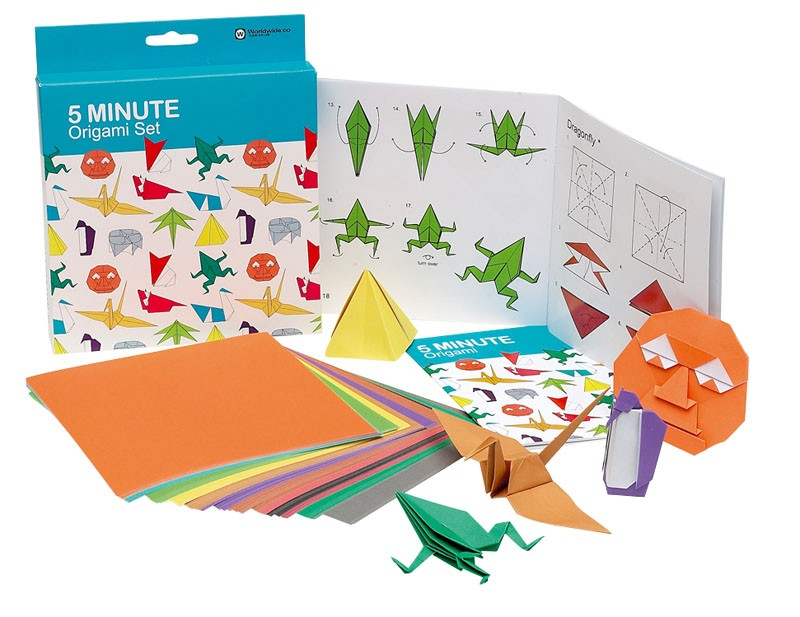 Fun Origami Set