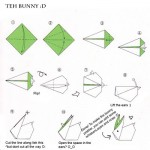 Check out this Simple Origami Instructions