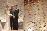 Delightful Wedding Origami
