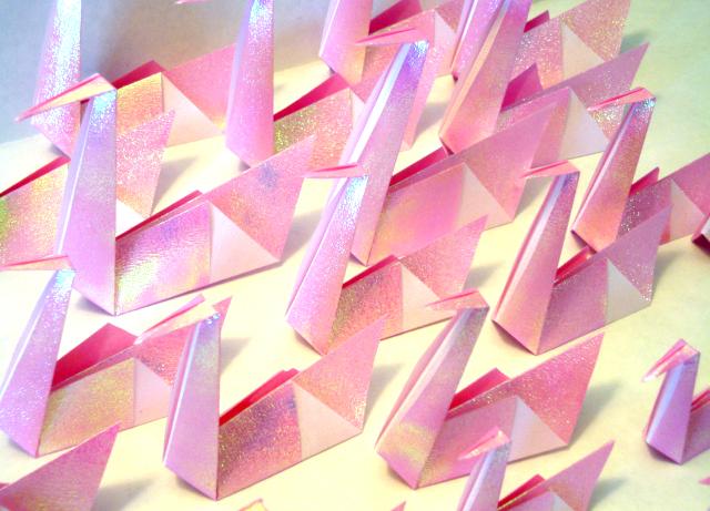 Sweet Buy Origami