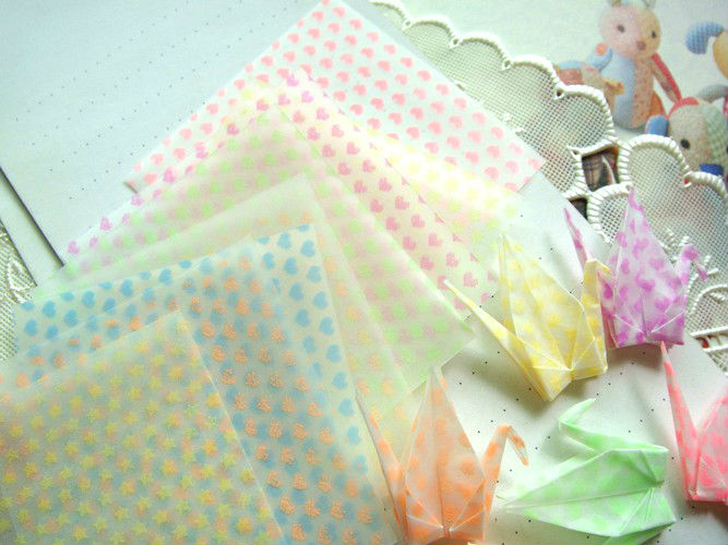 Beautiful and Cheap Origami Paper