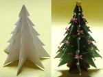 Nice Christmas Origami