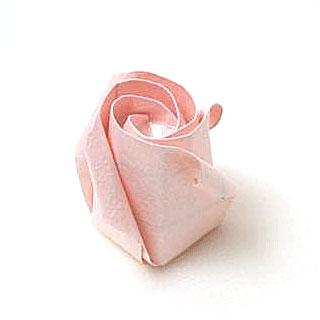 Pretty Easy Origami Flowers