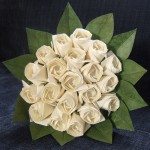 Darling Make Origami Rose