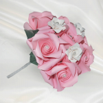 Lovely Origami Flower Bouquet