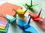 Beautiful Origami Paper Crane