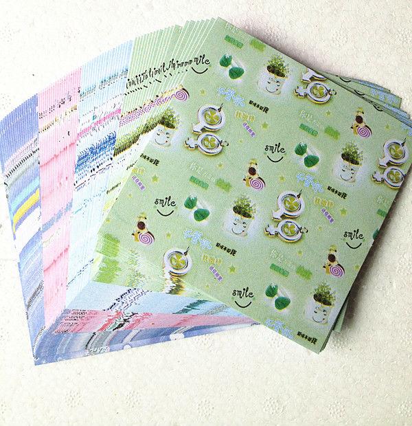 Cute Origami Paper Discount