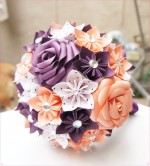 Graceful Origami Paper Flowers