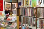 Impressive Origami Paper Shop
