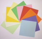 Funky Origami Paper Wholesale