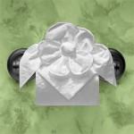 Creative Toilet Paper Origami