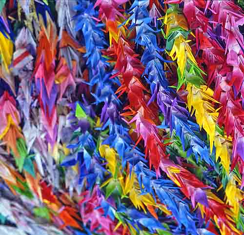 Great 1000 Origami Paper