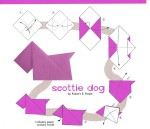 Scotty Dog Cool Origami Instructions