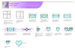 Well Formed Heart Origami Instructions