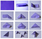 This is How To Make 3D Origami