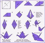 Great Instructions For Origami