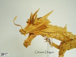 Best ancient dragon origami