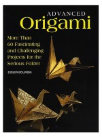 Enticing books on origami
