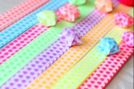 Sweet buy origami paper