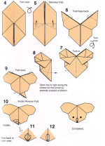 Get this how to do origami step by step