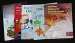 Interesting origami book