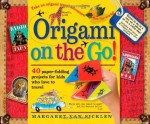 Understandable origami books for kids