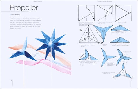 Cool origami paper airplanes
