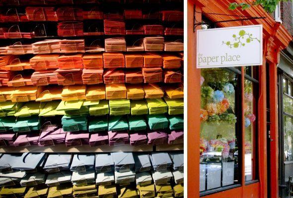 Amazing origami paper store
