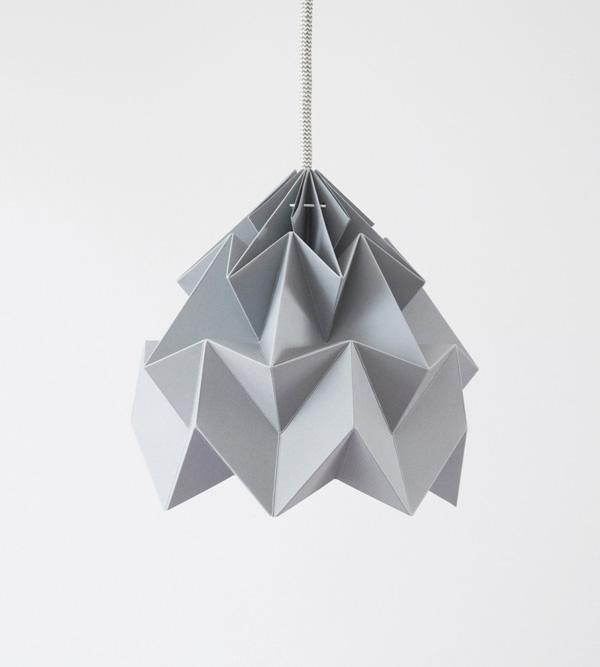 Elegant Paper Origami