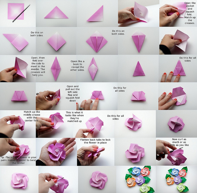 Money Origami Butterfly