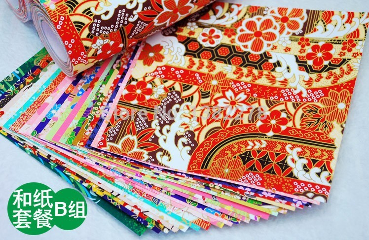 Colorful Buy Origami Paper