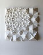 Unreal Folding Art