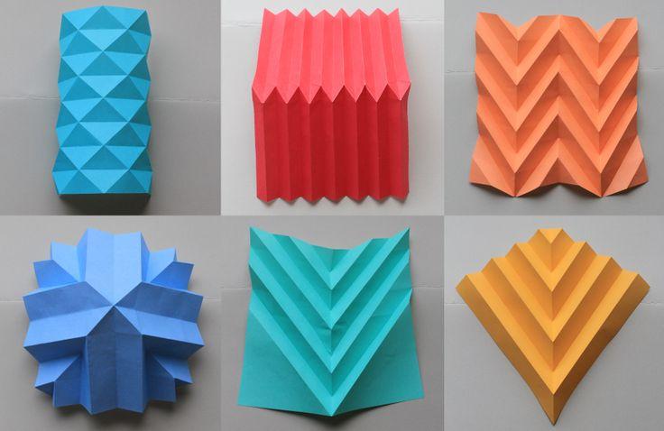 Popular Folding Paper