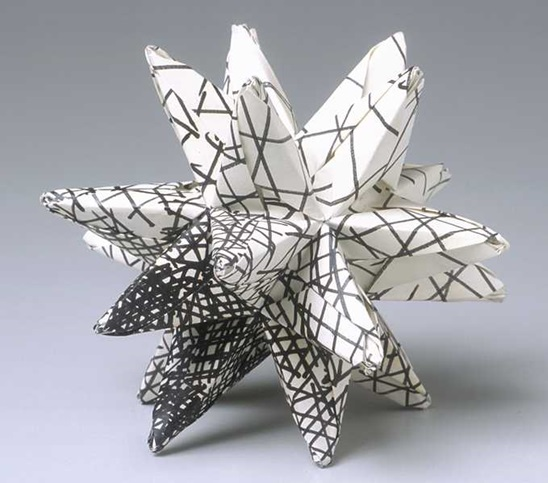 Star Japanese Art Of Paper Folding