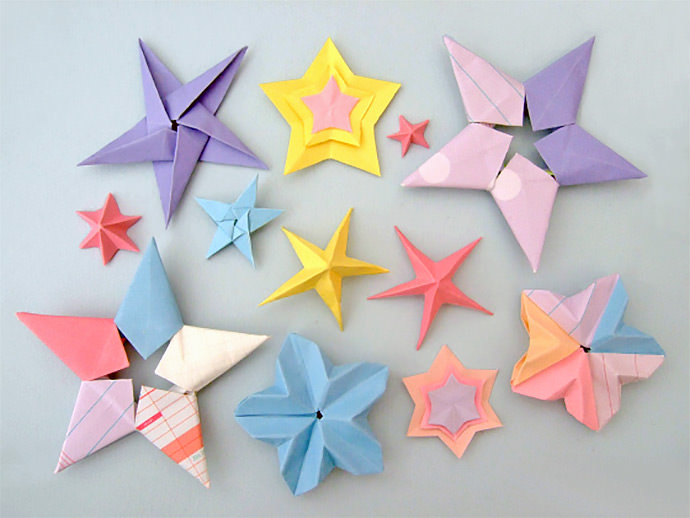Fabulous Origami Crafts