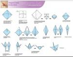 Learn Origami Crane